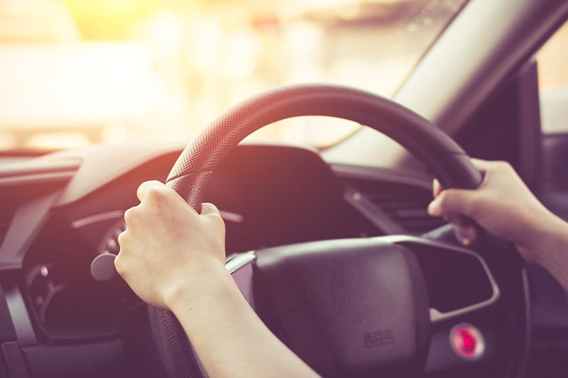 10 Tips for Test Driving a Used Car