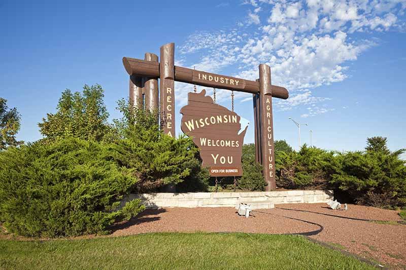 7 Convenient Wisconsin Locations