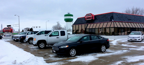Discover Easton Motors of Beaver Dam