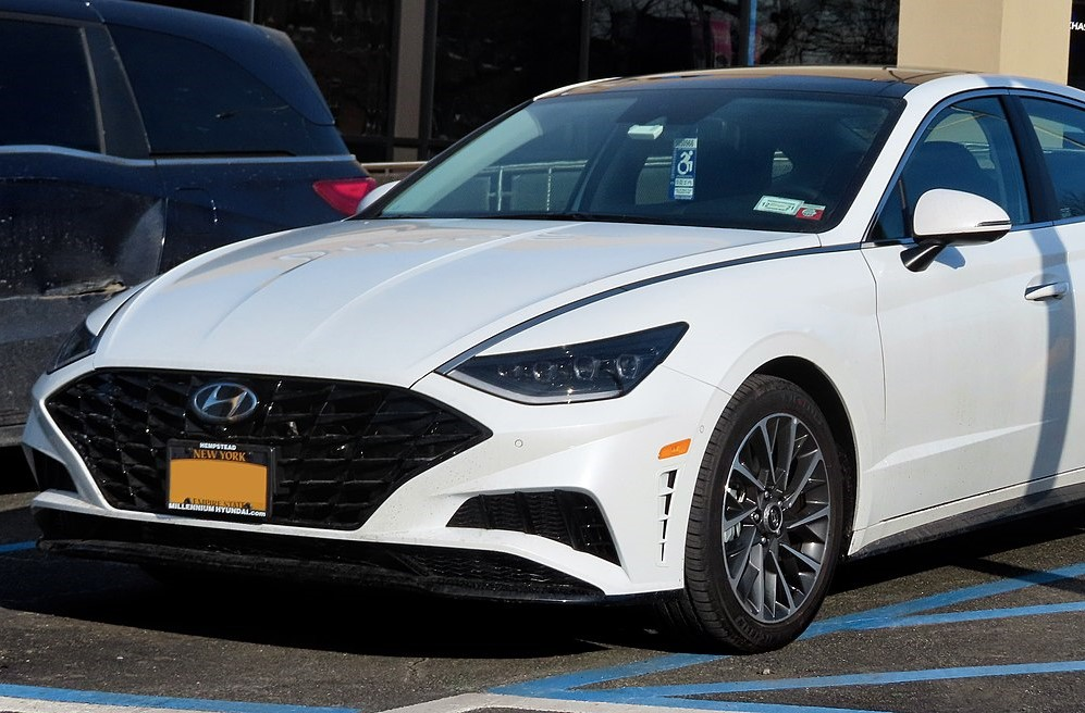 The Ever-Evolving Hyundai Sonata: Its History and How It Looks Today