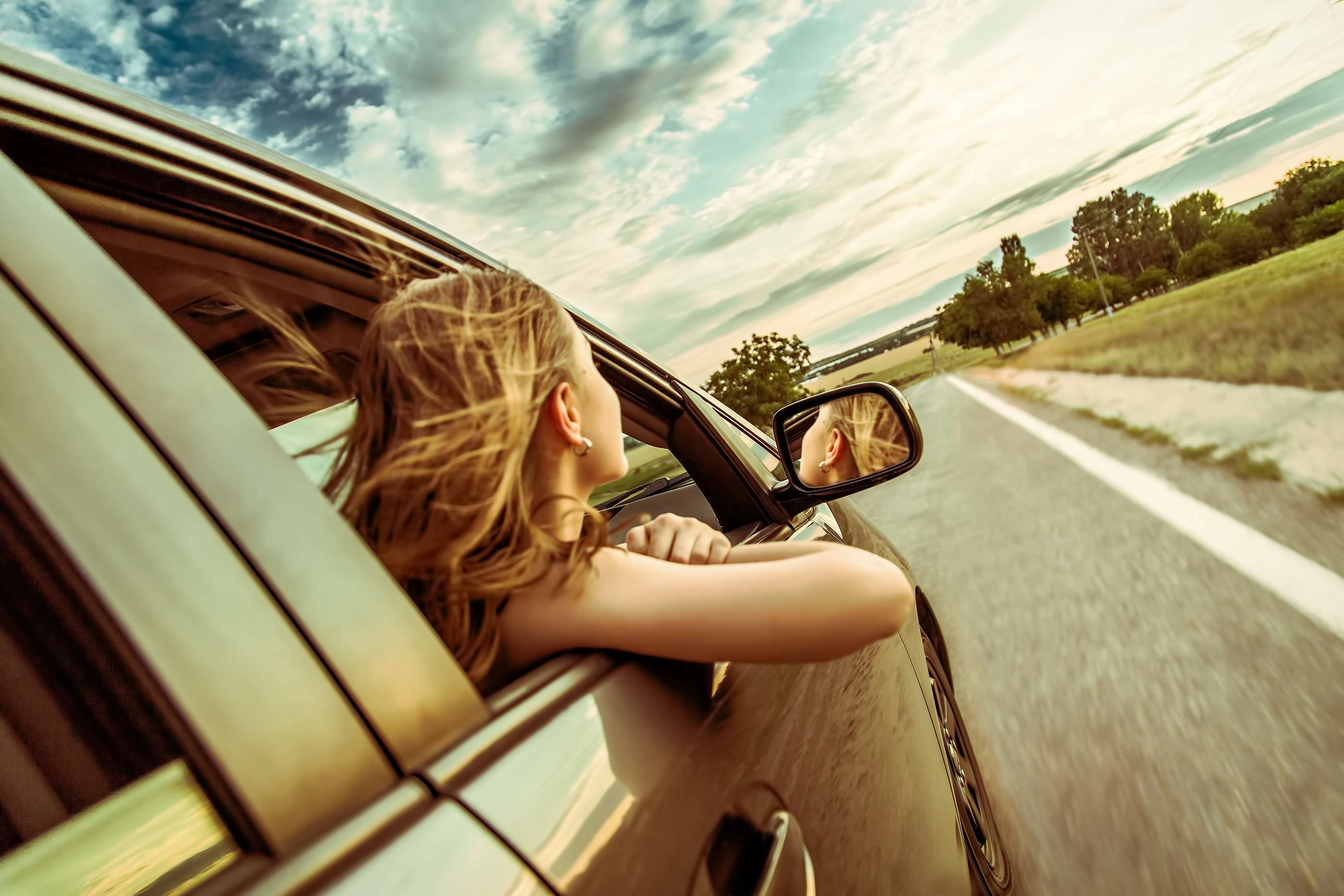 5 Tips for Holiday Car Trips