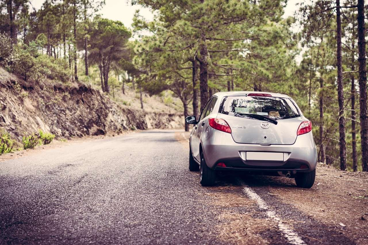 5 Summer Car Maintenance Tips to Keep You Moving This Summer