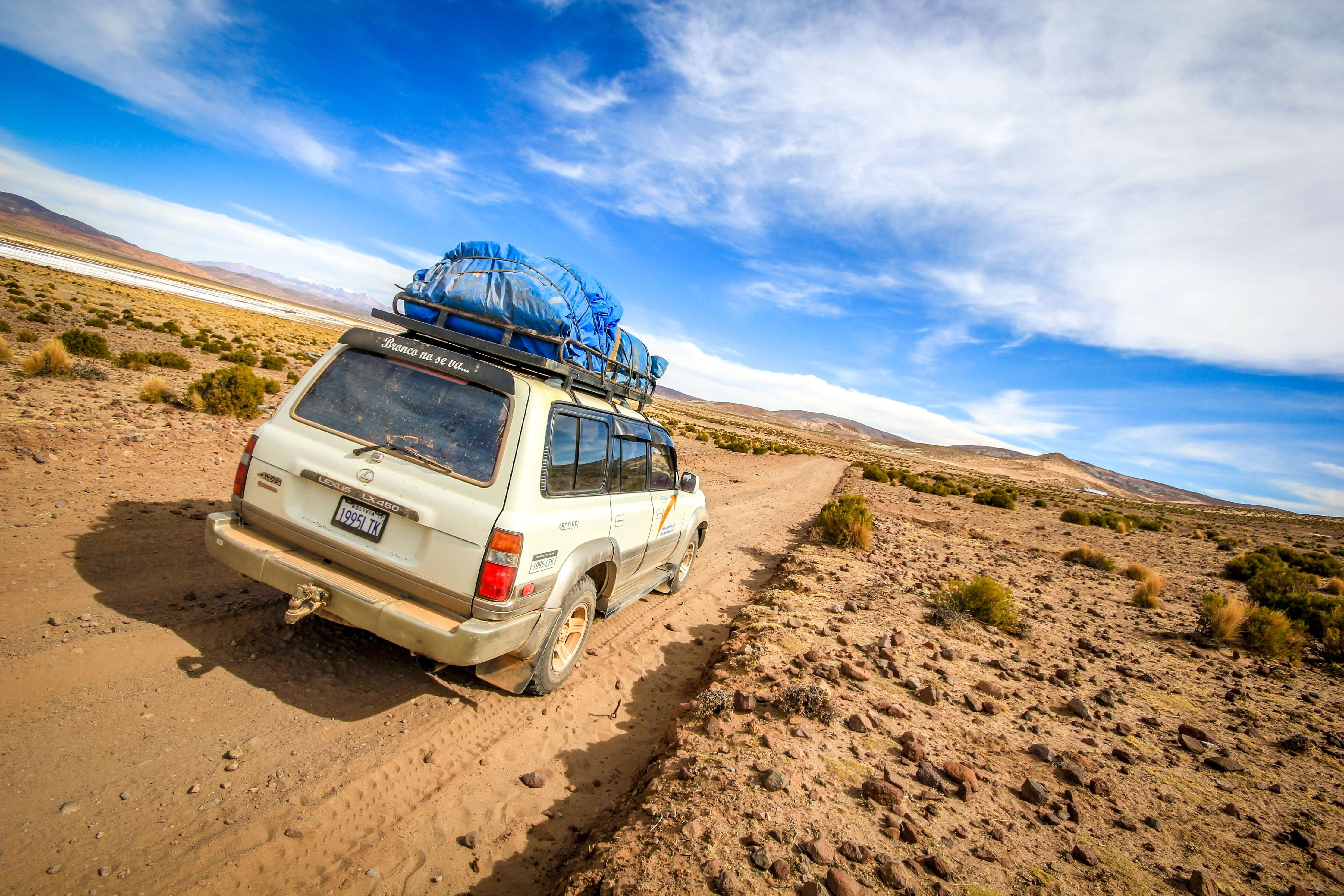 Summer Travel Tips for Your Upcoming Road Trip