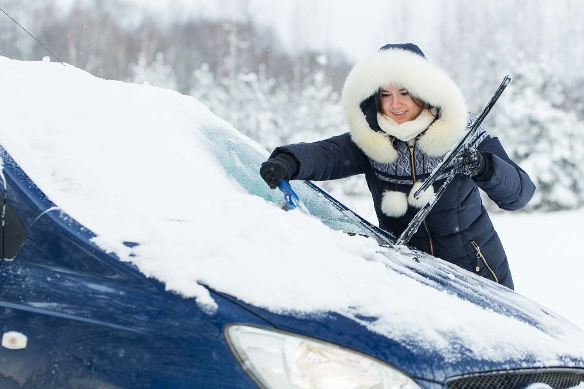 Winter Hacks For Your Car
