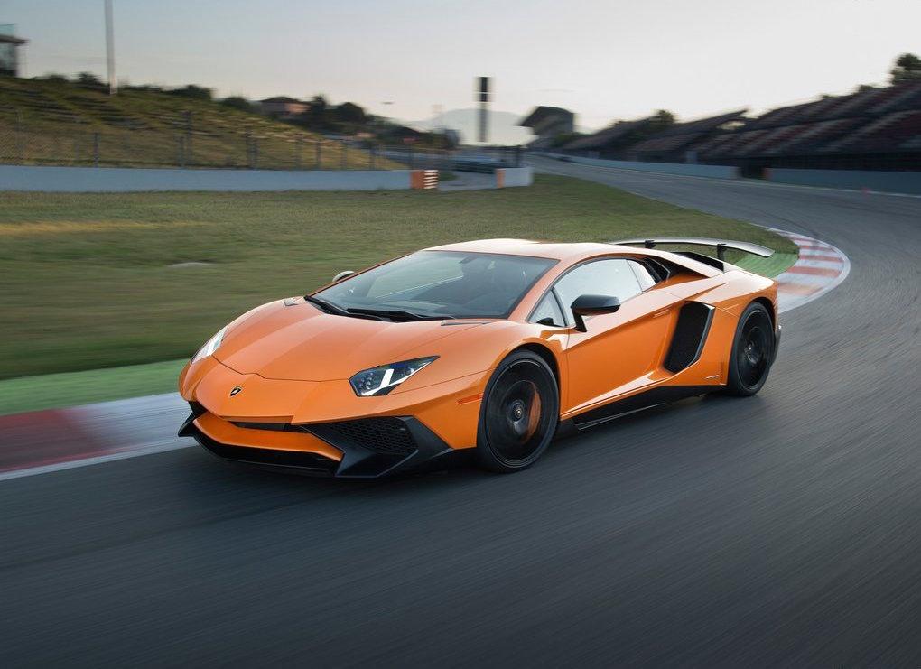 Mansory Customizes Lamborghini for Billionaire James Stunt