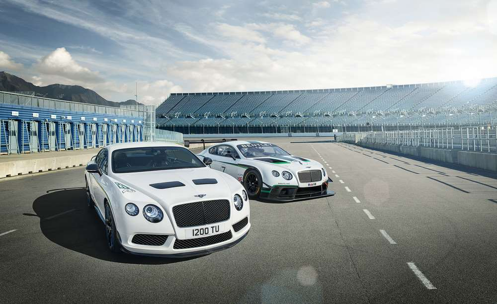 How Does the Bentley GT3-R Perform?