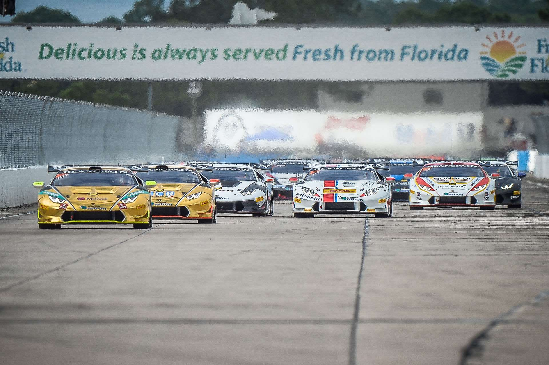 Sebring World Final