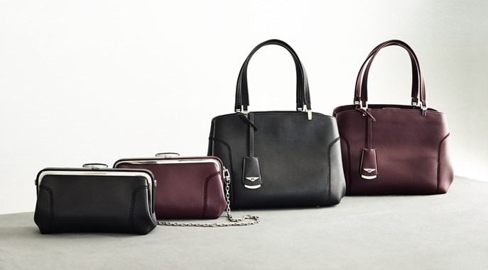 TIMELESS LUXURY DEFINES NEW BENTLEY ICONIC CLASSICS COLLECTION