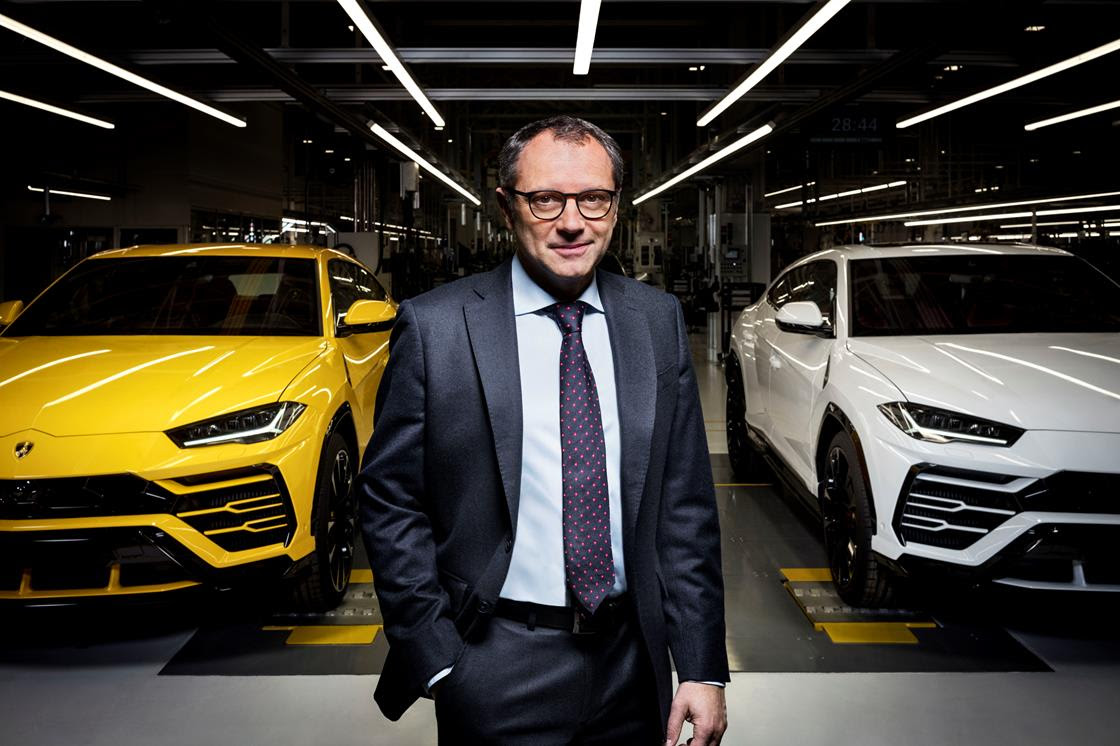 Automobili Lamborghini crosses billion Euro turnover threshold