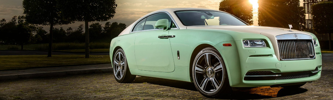 Rolls-Royce Bespoke Redefines Automotive Luxury