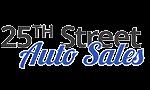 25th Street Auto Sales