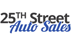 25th Street Auto Sales Logo