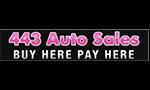 443 Auto Sales