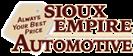 Sioux Empire Automotive