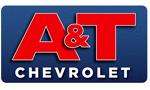 A & T Chevrolet Logo