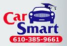 Amity Car Smart Logo