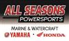 All Seasons Powersports Inc. Logo