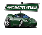 Automotive Avenue Logo