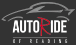AutoRide Of Reading Logo