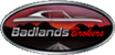 Badlands Brokers Logo