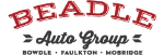 Beadle Auto Group Logo