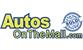 Autos On The Mall Logo