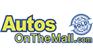 Autos On The Mall