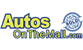 Autos on the Mall Logo