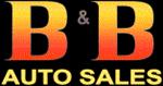 B and B Auto Sales