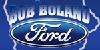 Bob Boland Ford Logo