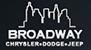 Broadway Chrysler Logo