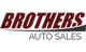 Logo for Brothers Auto Sales