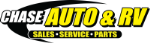 Chase Auto and RV Logo