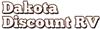 Dakota Discount RV Logo