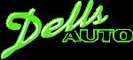 Dells Auto Logo
