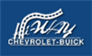 Hi-Way Chevrolet Buick