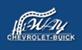 Hi-Way Chevrolet Buick Logo