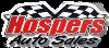 Hospers Auto, Inc. Logo