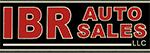 IBR Auto Sales  Logo
