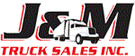 J&M Truck Sales inc