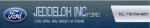 Jeddeloh Inc Logo