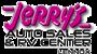Jerry's Cars Logo