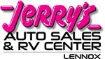 Jerry's Auto Sales of Lennox