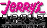 Jerry's Chevrolet, Buick GMC of Vermillion Logo
