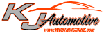 KJ Automotive Logo