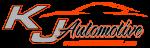 KJ Automotive Logo