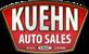 Kuehn Auto Sales Inc. Logo