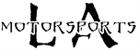 LA Motorsports Logo