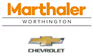 Marthaler Chevrolet of Worthington