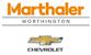Marthaler Chevrolet of Worthington Logo